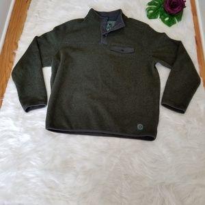 👻G.H. Bass & Co. | Pullover Fleece